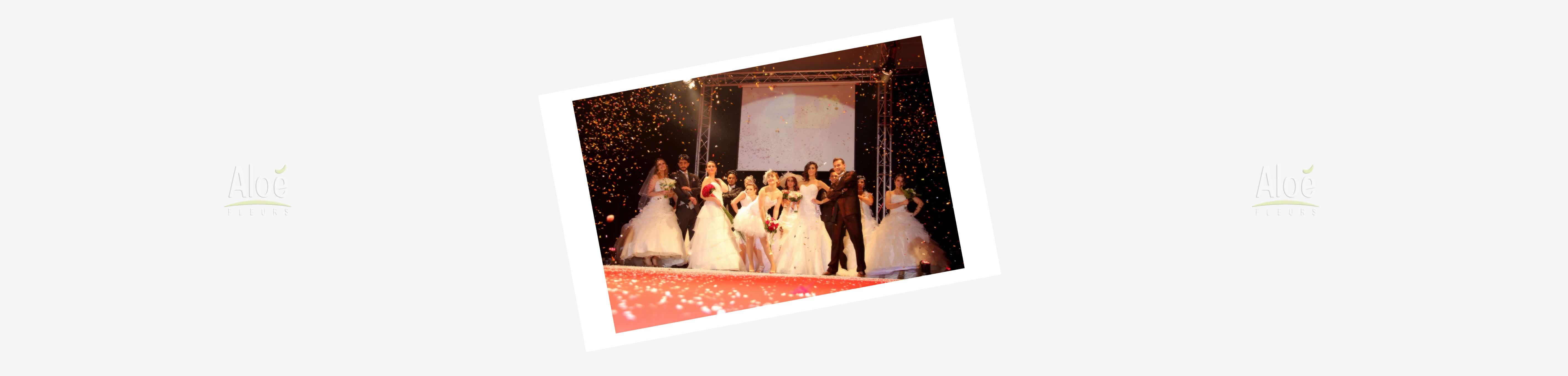 1er de couv Salon du mariage Alliance coeur 2015 by M Morel -1 copie