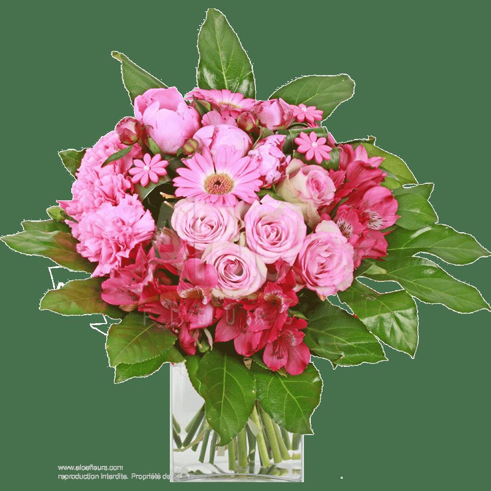 Bouquet-tendresse