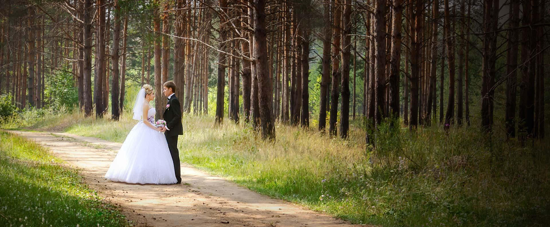 mariée-en-forêt