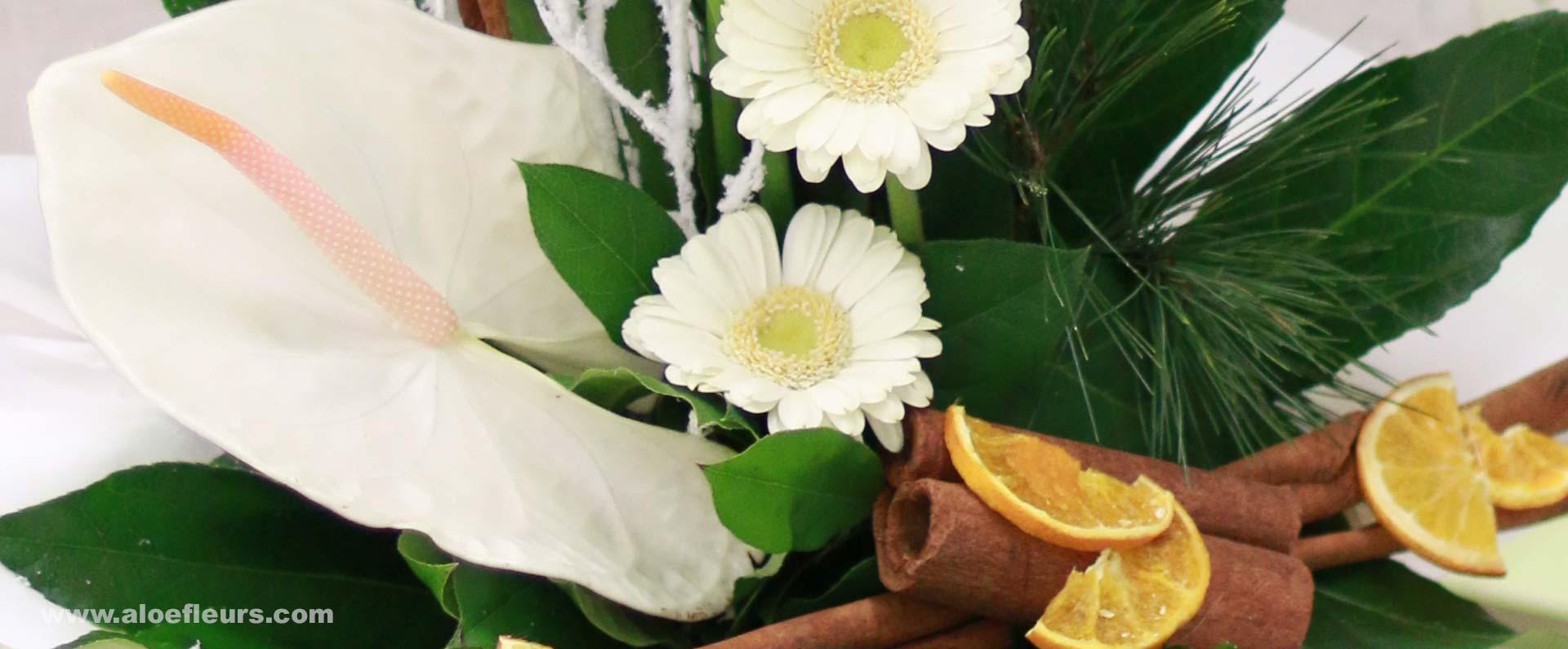 banner-bouquets-compositions-fin-d'année-aloé-fleurs-forbach-2